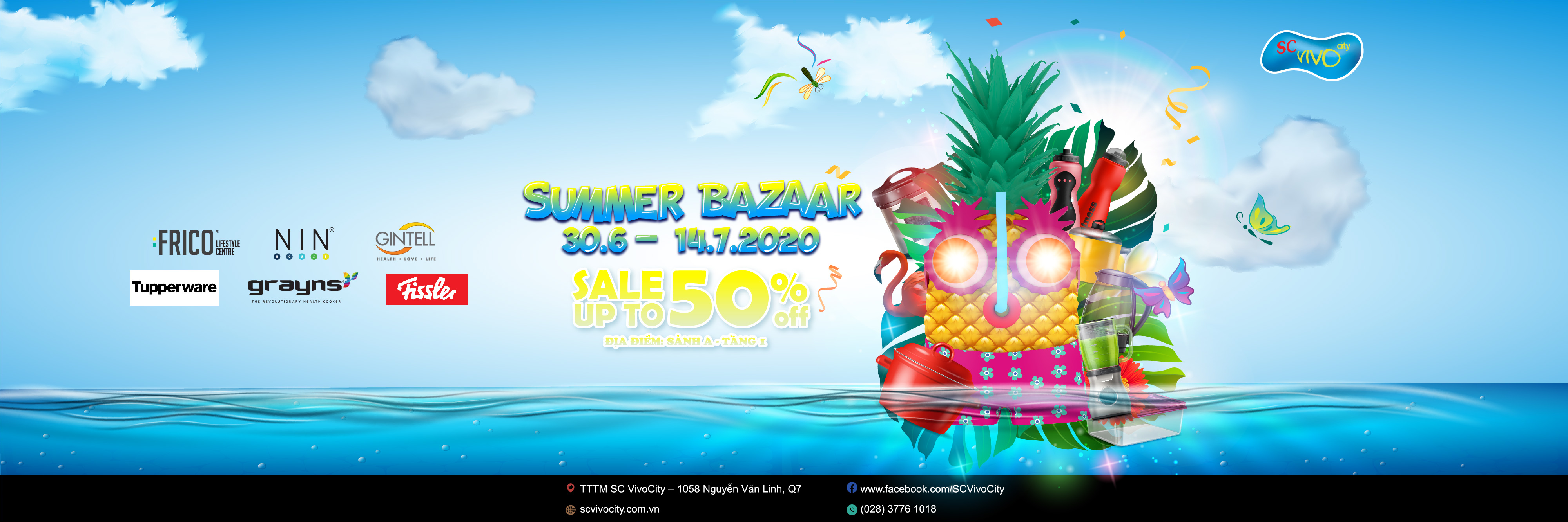 Summer Fair - 2