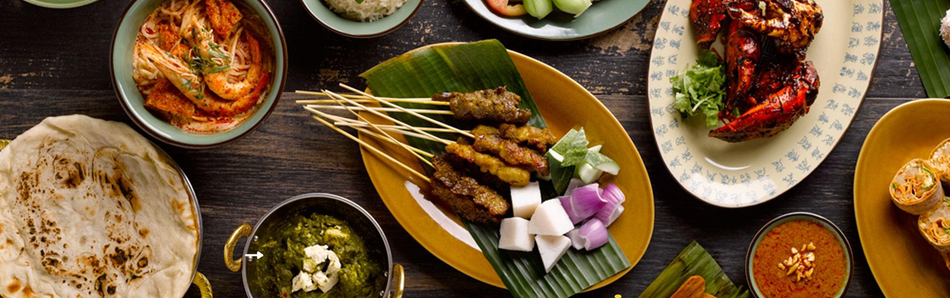 """Điểm mặt những """"siêu phẩm"""" gây thương nhớ của ẩm thực Singapore tại Sài Gòn"""