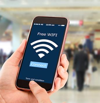 Wi-Fi miễn phí