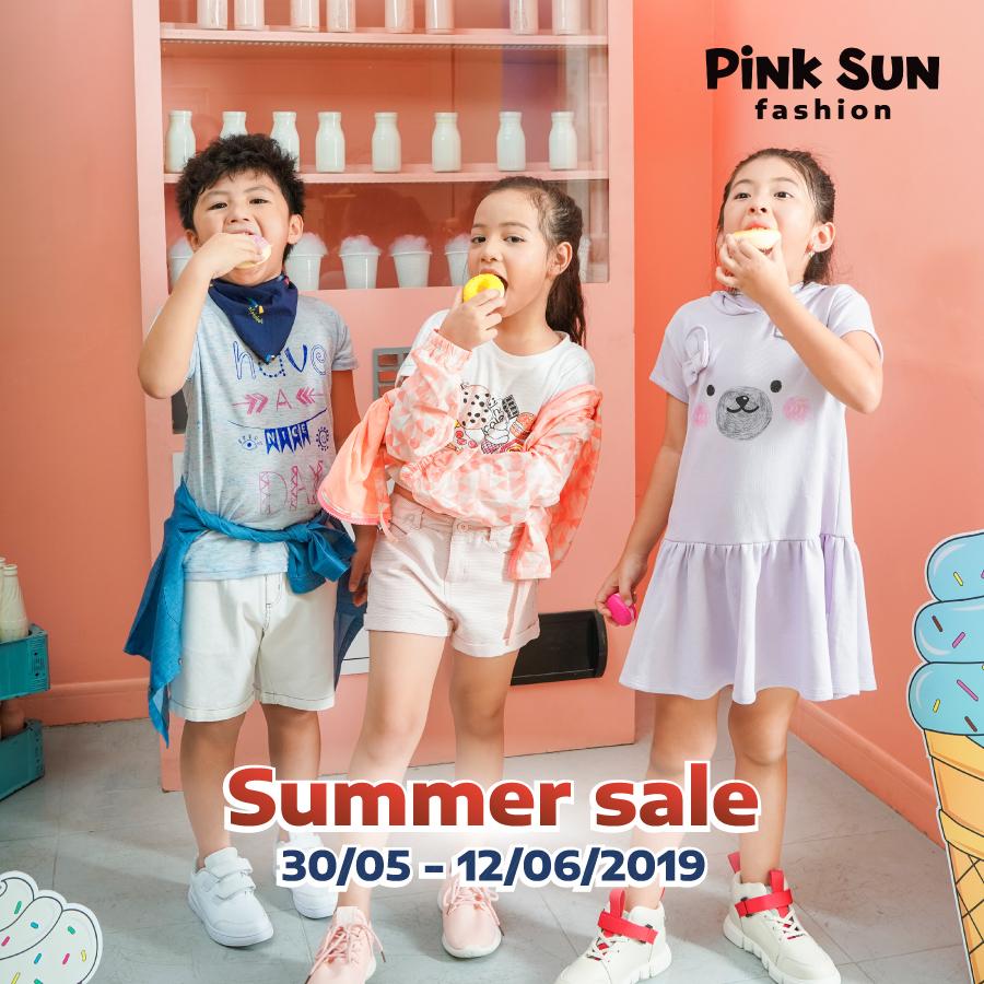 [FLEA MARKET] Summer Sale