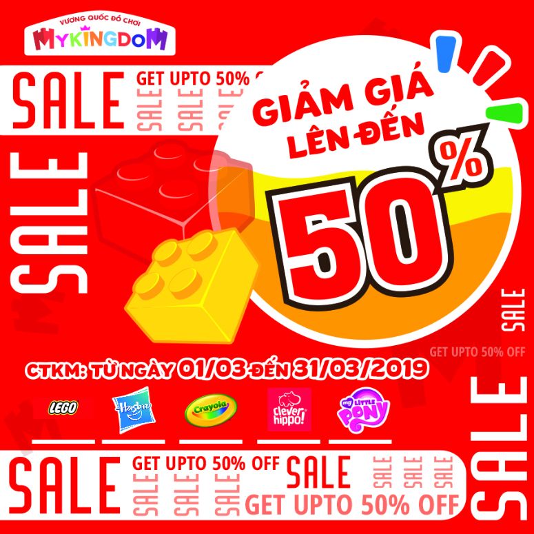 [WOMEN'S DAY] BIG SALES UP TO 50%