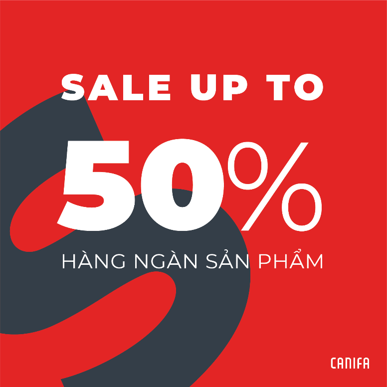 CANIFA – SALE UP TO 50%