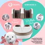 OGAWA- Sống khỏe mỗi ngày