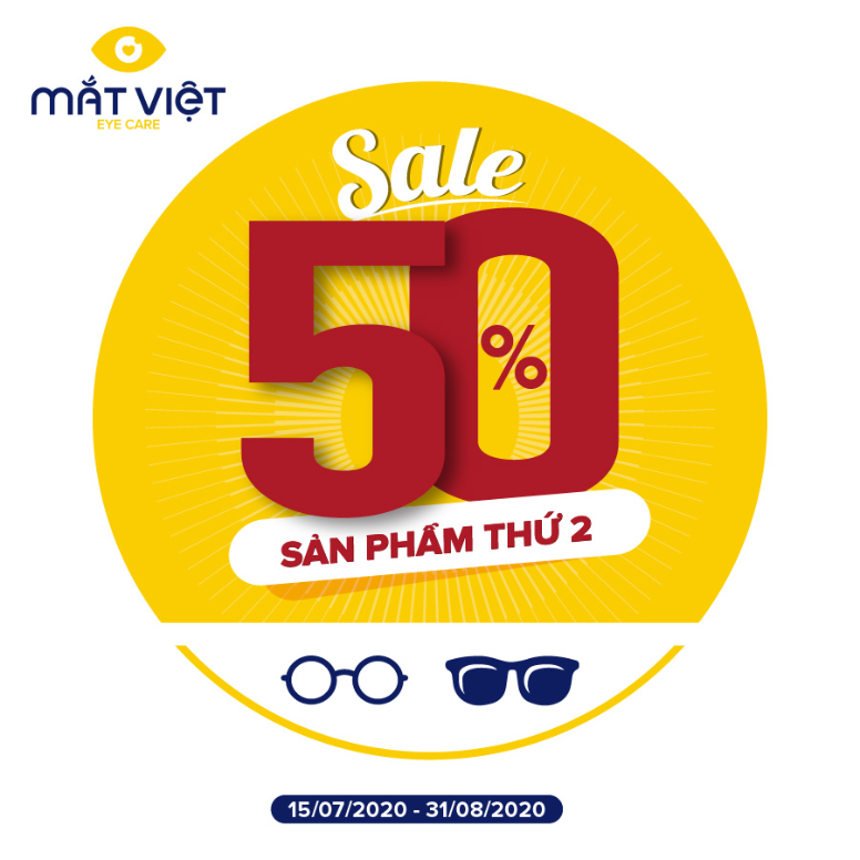 END OF SEASON SALE AT MAT VIET