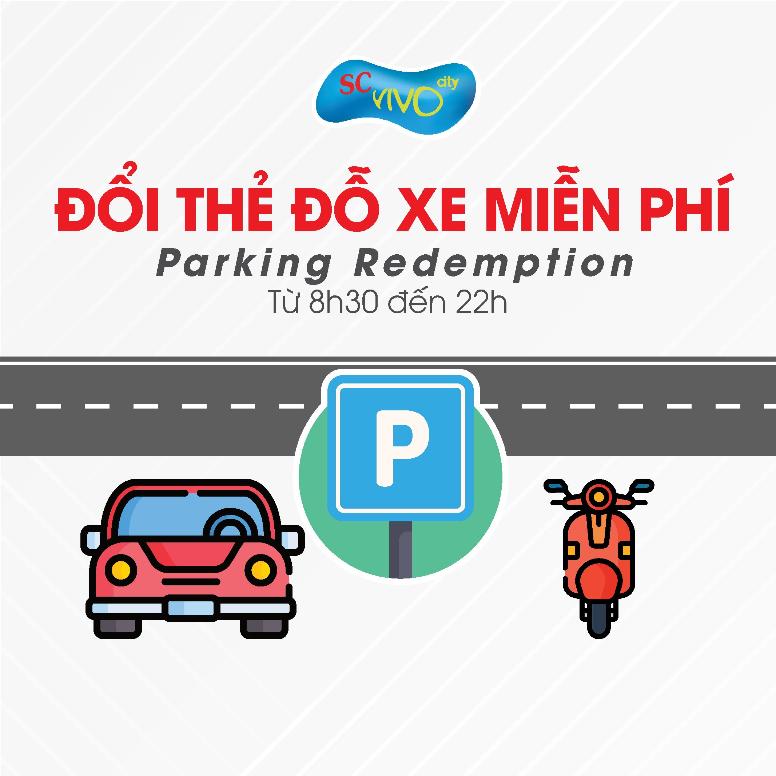 Parking Redemption