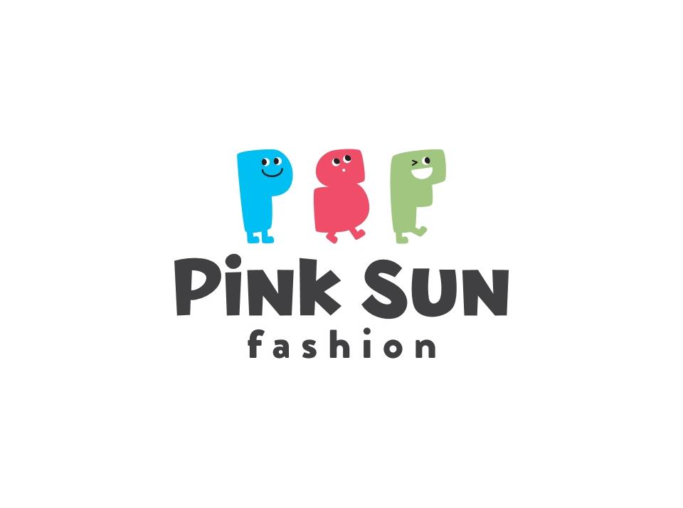 Pink Sun Fashion